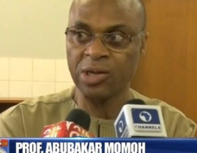 Abubakar Momoh and Memories of Reform Fiasco in USSR and China