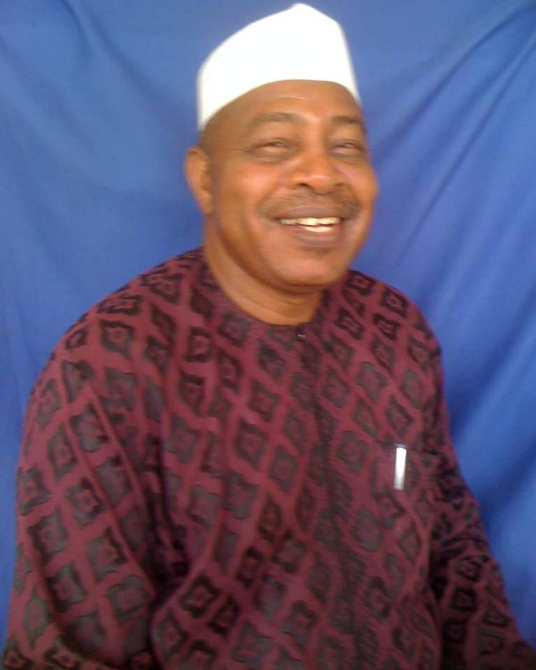 Dr Bala Takaya Passes Away
