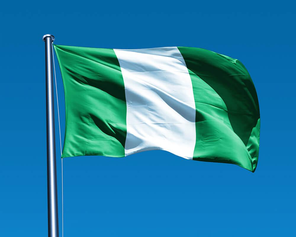 Nigeria Too Big to Fail - US Institute of Peace