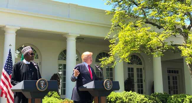 Winners and Losers of Buhari's Washington Trip