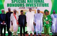 June 12 Revivalism Complicates Power Game in Nigeria