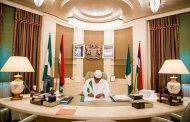 Nigeria's National Assembly Fires President Buhari a Warning Shot