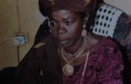 Veritable Otukpo Woman Leader, Mrs Cecilia Adah, is Dead
