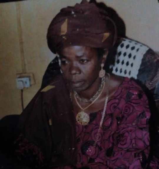 Veritable Otukpo Woman Leader, Mrs Cecilia Adah, is Dead