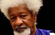 The Soyinka Gaze on June 12