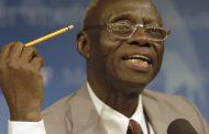 Intervention Gets Rejoinder on Mallam Adamu Ciroma