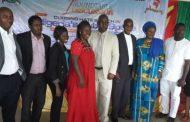 Drama and Surprise @ Veritas University, Abuja Round-table on Hate Speech