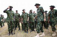 Nigerian Military Suffer Heavy Boko Haram Attack
