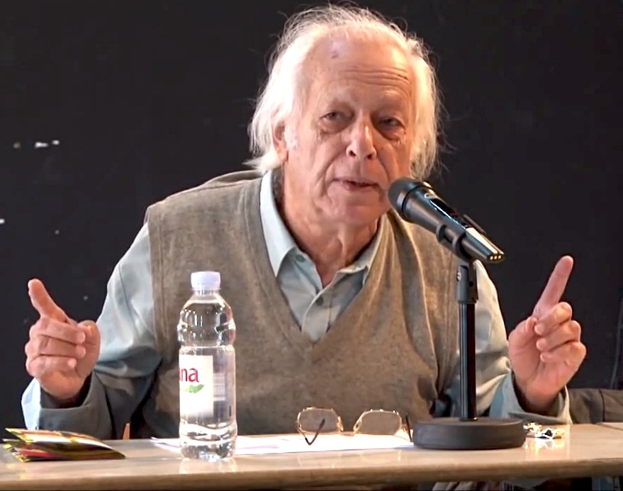 Professor Samir Amin Passes Away