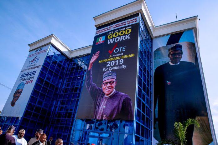 Legislators Blame President Buhari in a New Video on NASS Siege