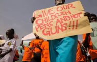 380, 000 Dead in South Sudan's Multiple Wars But Whose Shame? S/Sudan, Africa or Humanity's?