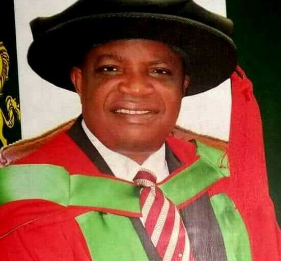 Police Track Simon Akpakwu's Driver to Late Professor's Phone, Grabs Him in Jos