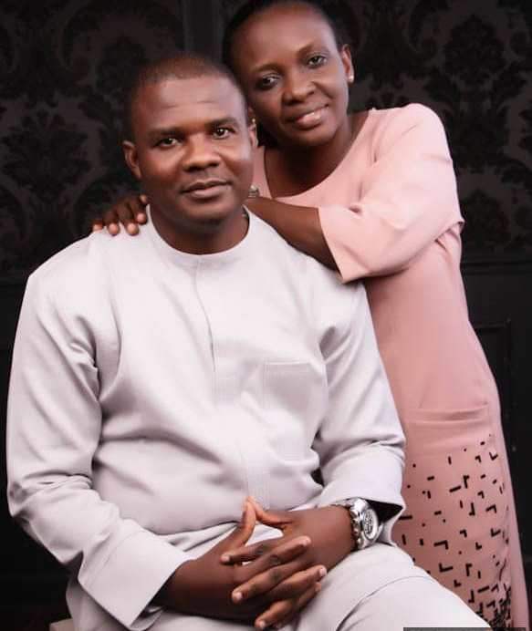 Safiya and Ijudigal Set to Tie the Nuptials