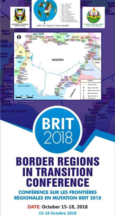 UI Hosts 16th Edition of BRIT Conference, Crack Sessions Expected