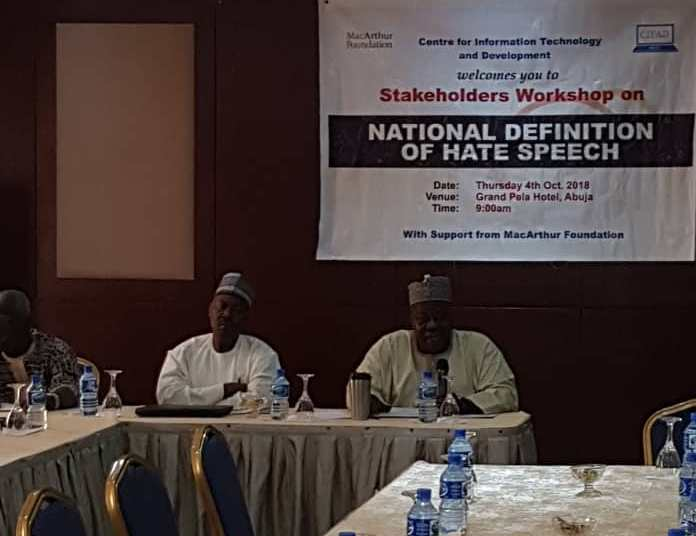 Nigeria Grapples With a National Definition of Hate/Dangerous Speech