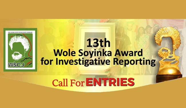 Can Investigative Journalism Save Africa? (2): Towards the Emancipatory Turn @ the Soyinka Centre
