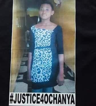 Ugbokolo, Otukpo and Abuja Explodes for Ochanya, Street Named After Her