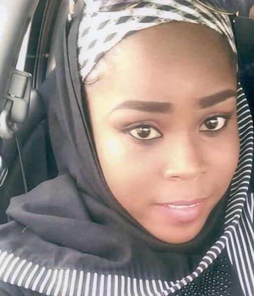 Hauwa Amina Liman