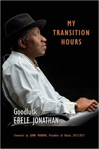 Former President, Goodluck Jonathan, Speaks at Last, Bombshell Expected