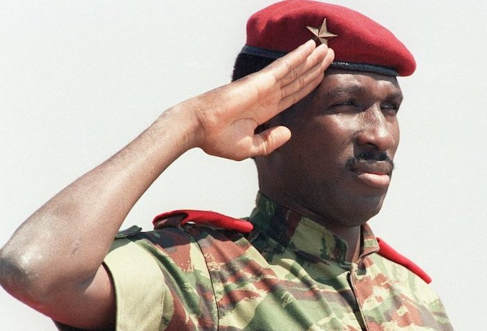 31 Years After, Thomas Sankara Still Icon of the Radical Imagination in Africa