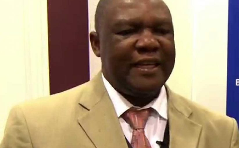 Dr Obadiah Mailafia of the ADC Reaches Out to Friends Ahead of Nationwide Presidential Campaigns