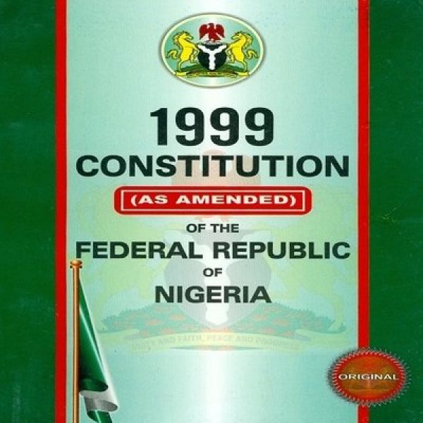 'Suspension' Doesn't Exist in the 1999 Constitution for Disciplining CJN – Onyekpere