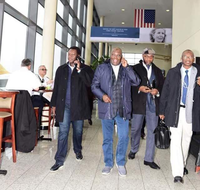 So, Why Did Atiku Abubakar Keep the World Guessing on US Trip?