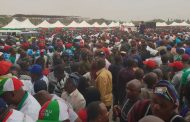Tough Luck for Benue PDP as Accident, Fire Outbreaks Dog Its Steps