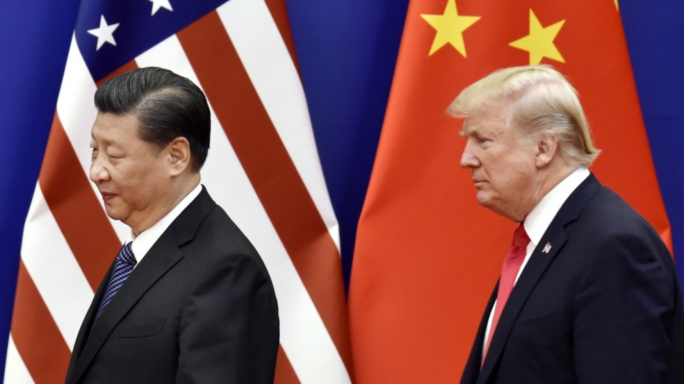 How to Repair the U.S - China Relationship — and Prevent a Modern Cold War