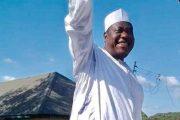 On the Trail of Senator George Akume's Campaign Train