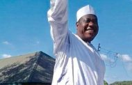 On the Trail of Senator George Akume's Campaign Train