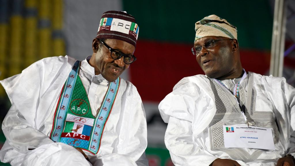 Violence, Big Losers, Dramatic Wins and Humour in Nigeria's Presidential Poll