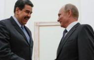 Russian 'Security Contractors' Beefing Up President Nicolas Maduro in Venezuela