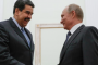 Russian 'Security Contractors' Beefing Up President Nicolas Maduro in Venezuela