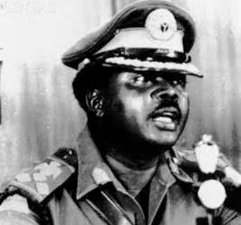 A Murtala Was Here 43 Years A Go