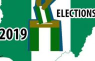 Is This the Presidential Election Results for Nasarawa State?