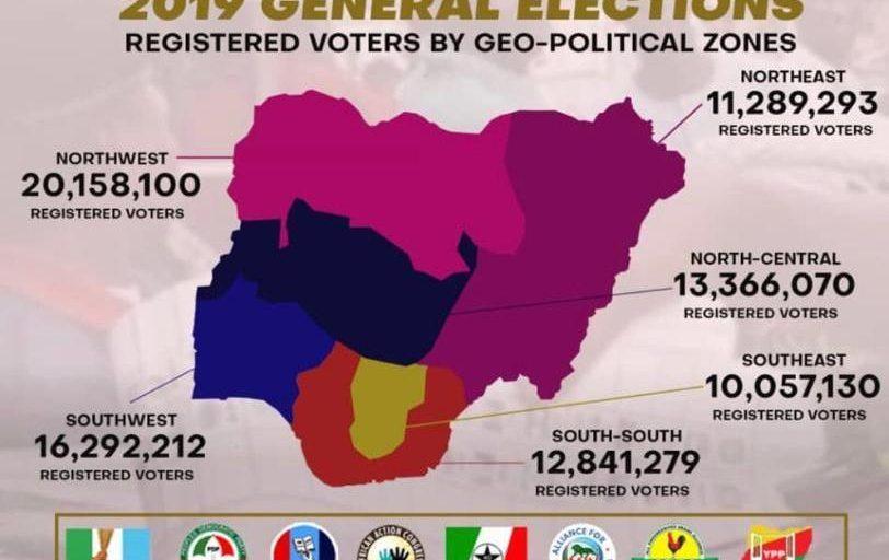 25-Question Guide on Muhammadu Buhari Versus Atiku Abubakar on February 16th, 2019 in Nigeria