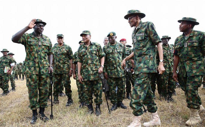 Michika Town in Adamawa State Under Boko Haram Attack?