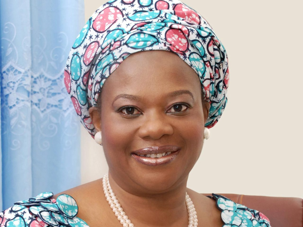 Bringing Prof Dora Akunyili Back - In On International Women's Day