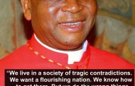 Cardinal Onaiyekan's National Summoning