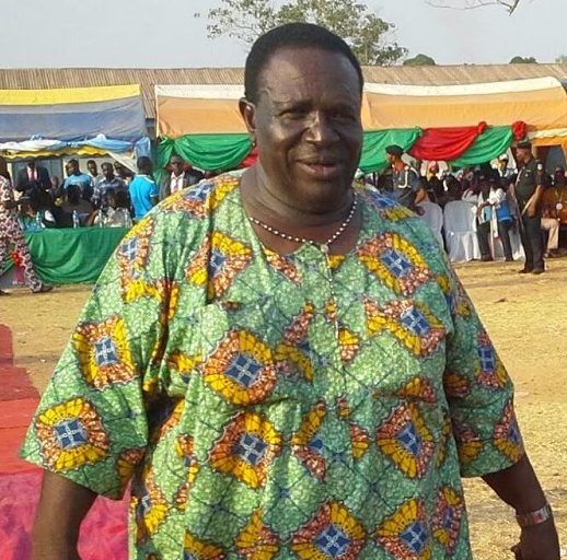 End of an Era as Chief Obande Obeya Travels Out of Idomaland