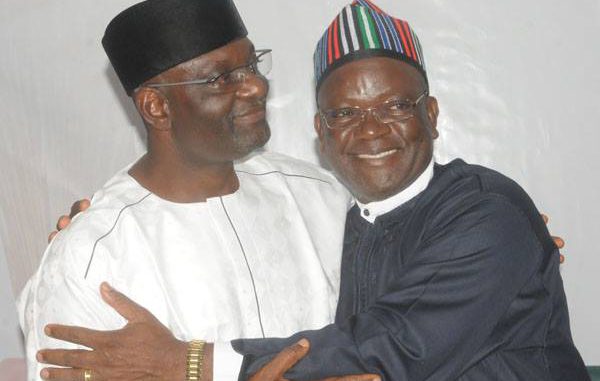 Benue APC Heading for Court Over Ortom's Victory,