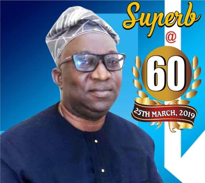 Seun Salako @ 60: Tribute to a Cool, Calm Comrade