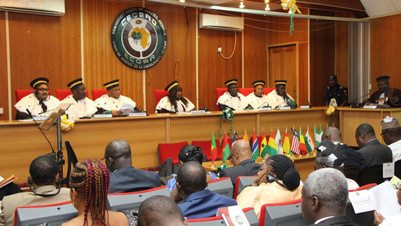 What Next for Agatu, et all After ECOWAS Court Judgment?