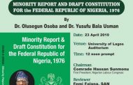 The Return of Segun Osoba & Bala Usman