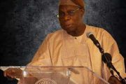 Editorial: Matters Arising From Obasanjo's Most Recent 'State of the Nation' Lecture