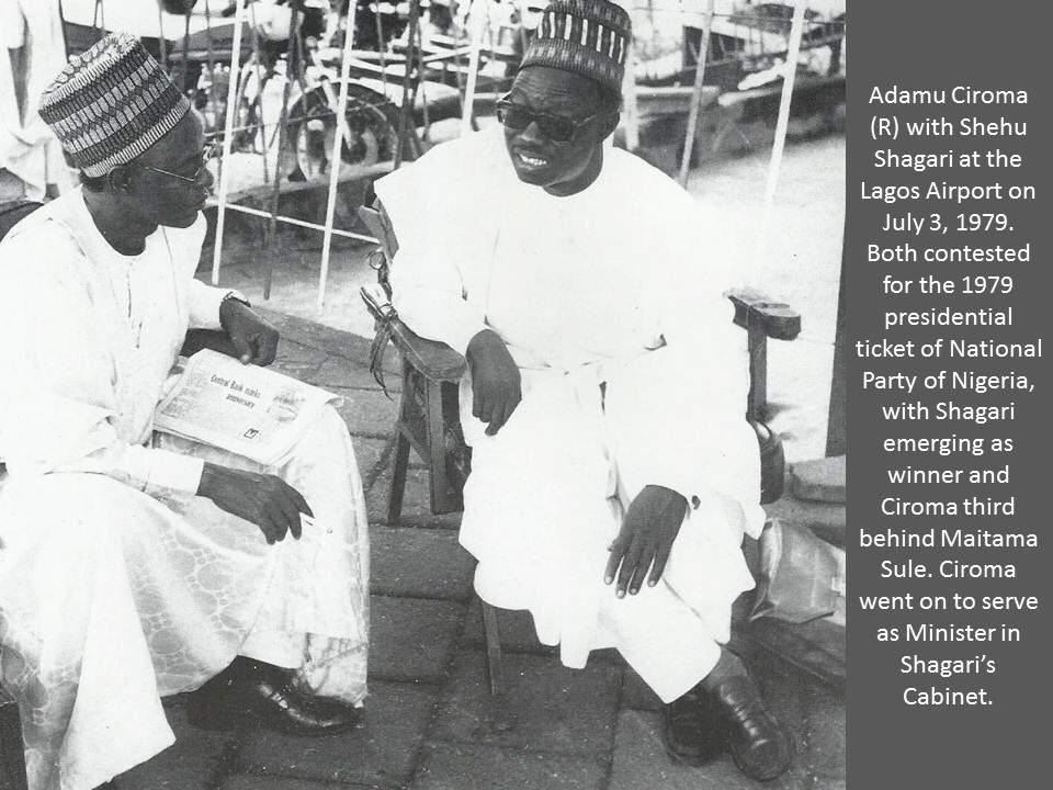 Mapping the Changing Phases, Phrases and Fortunes of the Northern Elite Up to the Era of Banditry (1)
