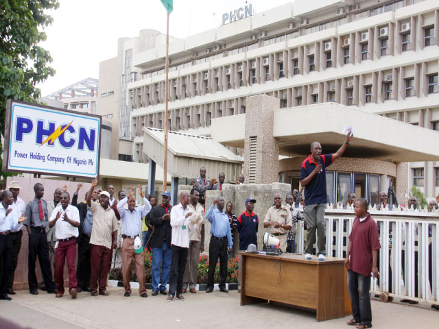 Don't Privatise to Fund New Minimum Wage - Liberation Party of Nigeria Tells Government