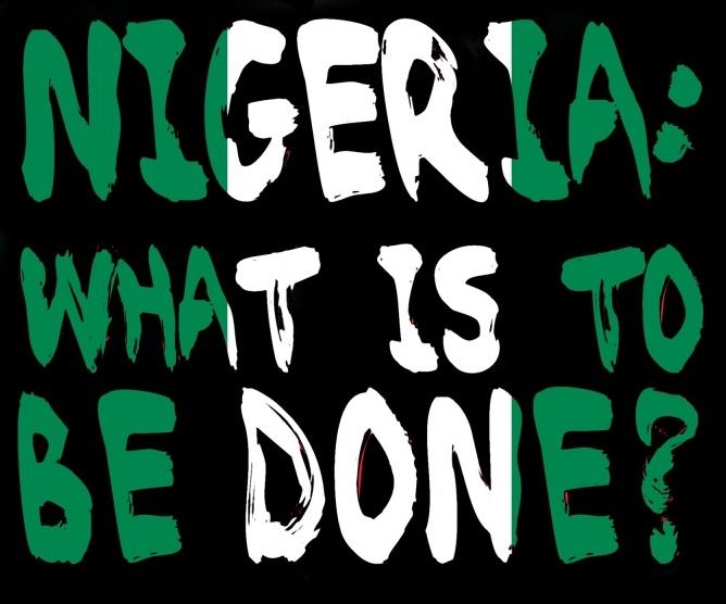 Bugaje; Gumi; Jega; Kukah; Ofeimun & Osinbajo in a Sample of the Intelligentsia on the Way Forward in Nigeria