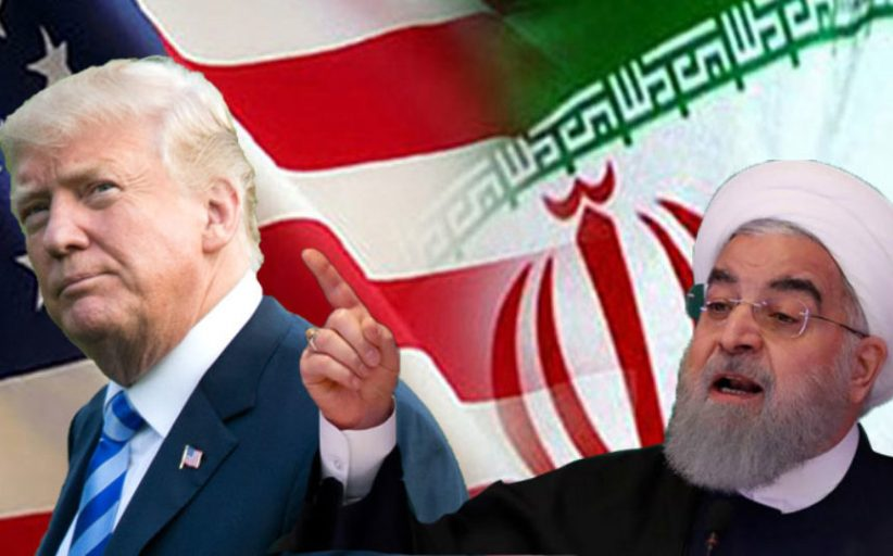 The Iranian Hedgehog Versus the American Fox